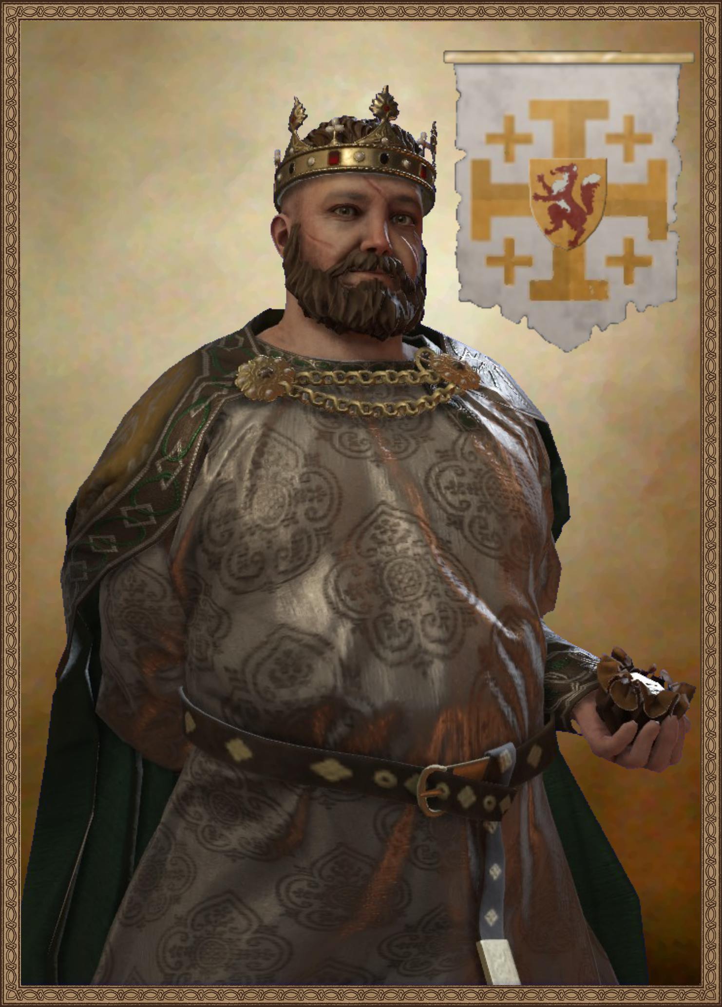 David II of Jerusalem.png
